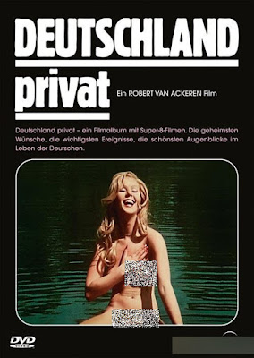 Deutschland privat. 1980 & 2007.