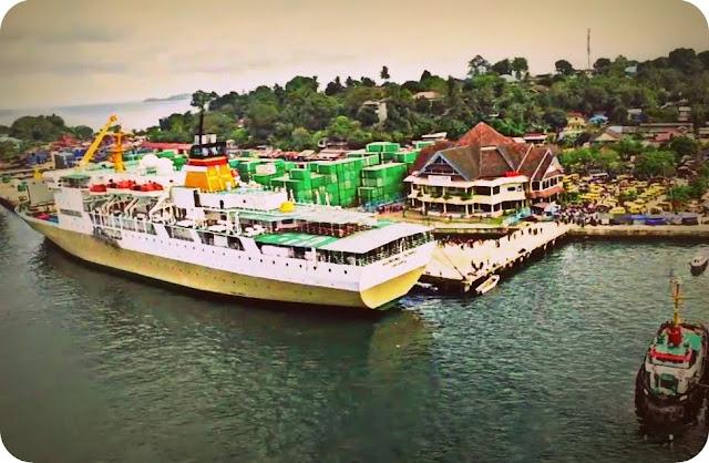 Indonesia Port Corporation Target Pelabuahan Sorong Jadi Hub Terbesar di Indonesia Timur
