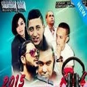 Compilation Rai-Les Stars Du Rai 2015