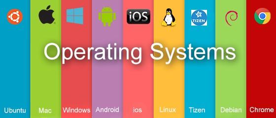 पाठ - ६ अपरेटिङ सिस्टम (Operating System)