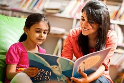 Kecerdasan Anak Diturunkan dari Ibunya