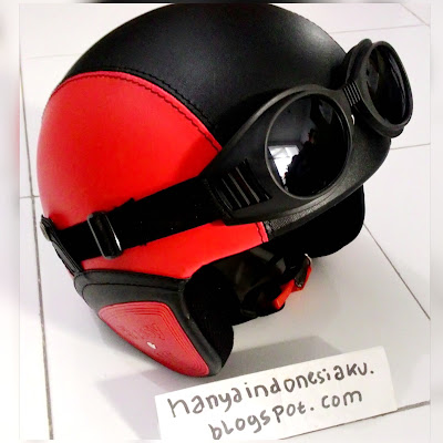 aksesoris motor, cb, harga helm retro classic, helm bogo, helm classic kacamata, helm retro classic murah, helm vespa, jual helm murah, jelm klasik murah