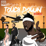 Stylo G & The FaNaTiX - Touch Down (Remix) [feat. Nicki Minaj & Vybz Kartel] - Single  Cover