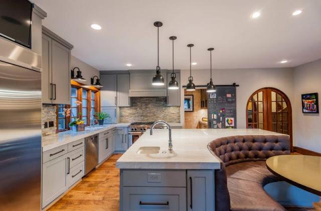 7 طرق إبداعية لإضافة الألوان إلى ديكور منزلك