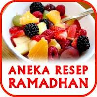 Aneka Resep Santapan Khas Ramadhan Terbaru
