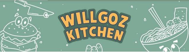 Youtube Willgoz Kitchen