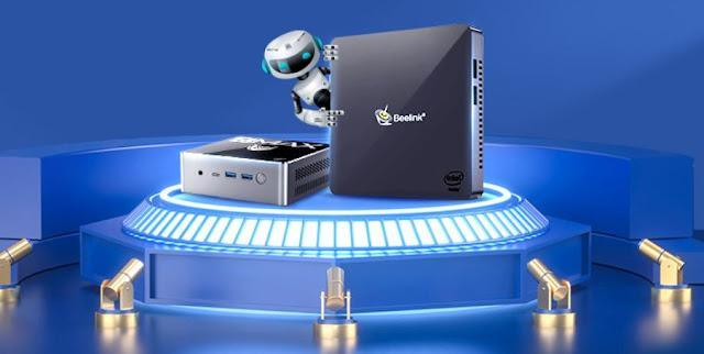 Promoção Box TV - PC - Mini PC e periféricos