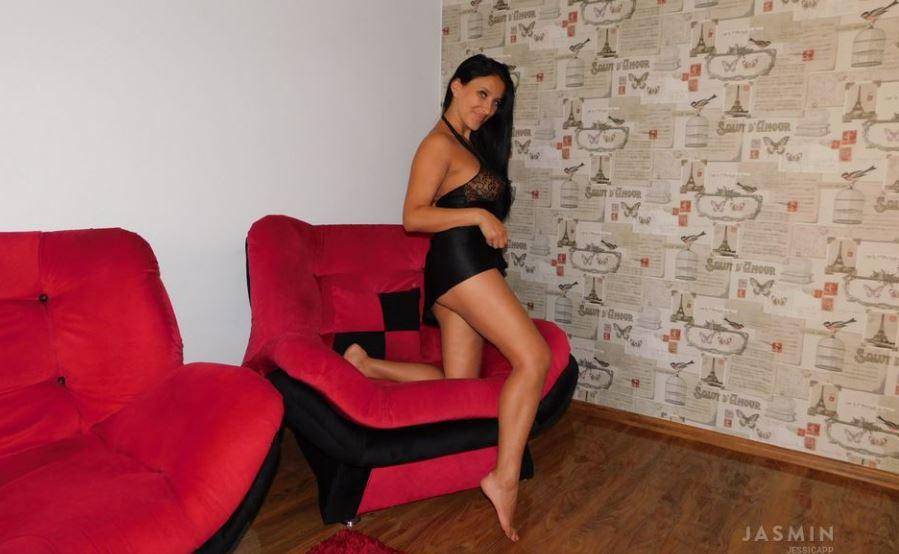 JessicaPP Model GlamourCams