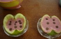 арбкз, блюда в виде прбуза, десерты в виде арбуза, сладости в виде арбуза, арбузные дольки, выпечка в виде арбуза, рецепты арбузные, как приготовить арбуз, http://eda.parafraz.space/, Снеговики из безе для новогоднего стола      Арбуз — тематическая подборка рецептов и идейдесерты, десерты желейные, десерты ягодные, десерты йогуртные, ягоды, малина, клубника, желатин, яблоки, из йогурта, из клубники, из малины, арбуз, желе,