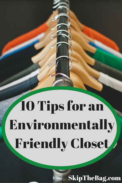 zero waste closet