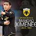 ΑΕΚ: «Χρόνια πολλά Μανόλο, ένας από τους πιο επιτυχημένους στην ιστορία μας»