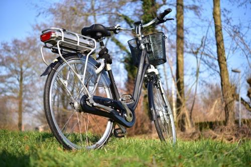 accu e-bike fietsaccu elektrische fiets