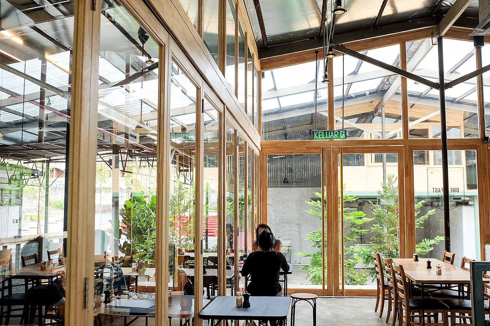 F Buffalo Restaurant Bangsar Eat Drink KL: Breakfas...