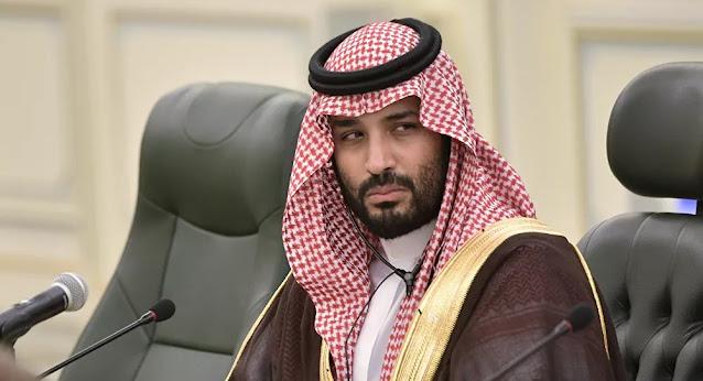 ولي العهد السعودي الأمير محمد بن سلمان، المملكة العربية السعودية، مكافحة الفساد، رؤية 2030، حربوشة نيوز