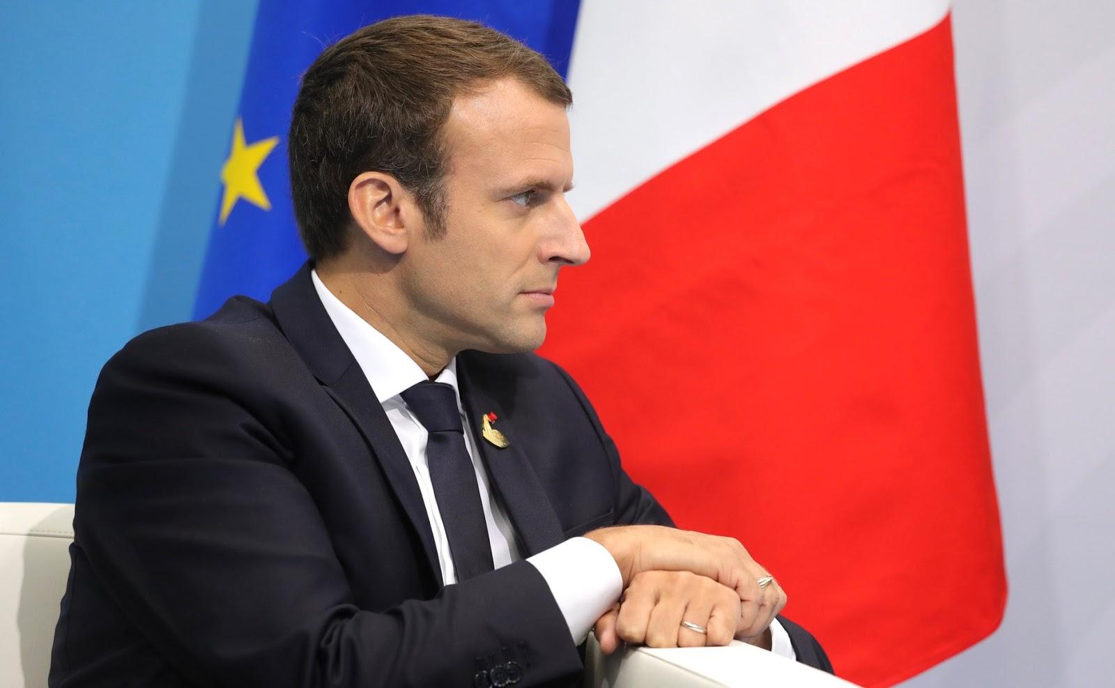 En 2018, la politique d'Emmanuel Macron a deux fois plus bénéficié aux plus riches