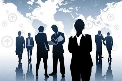 Ciri SDM yang Unggul Guna Menjawab Tantangan Globalisasi