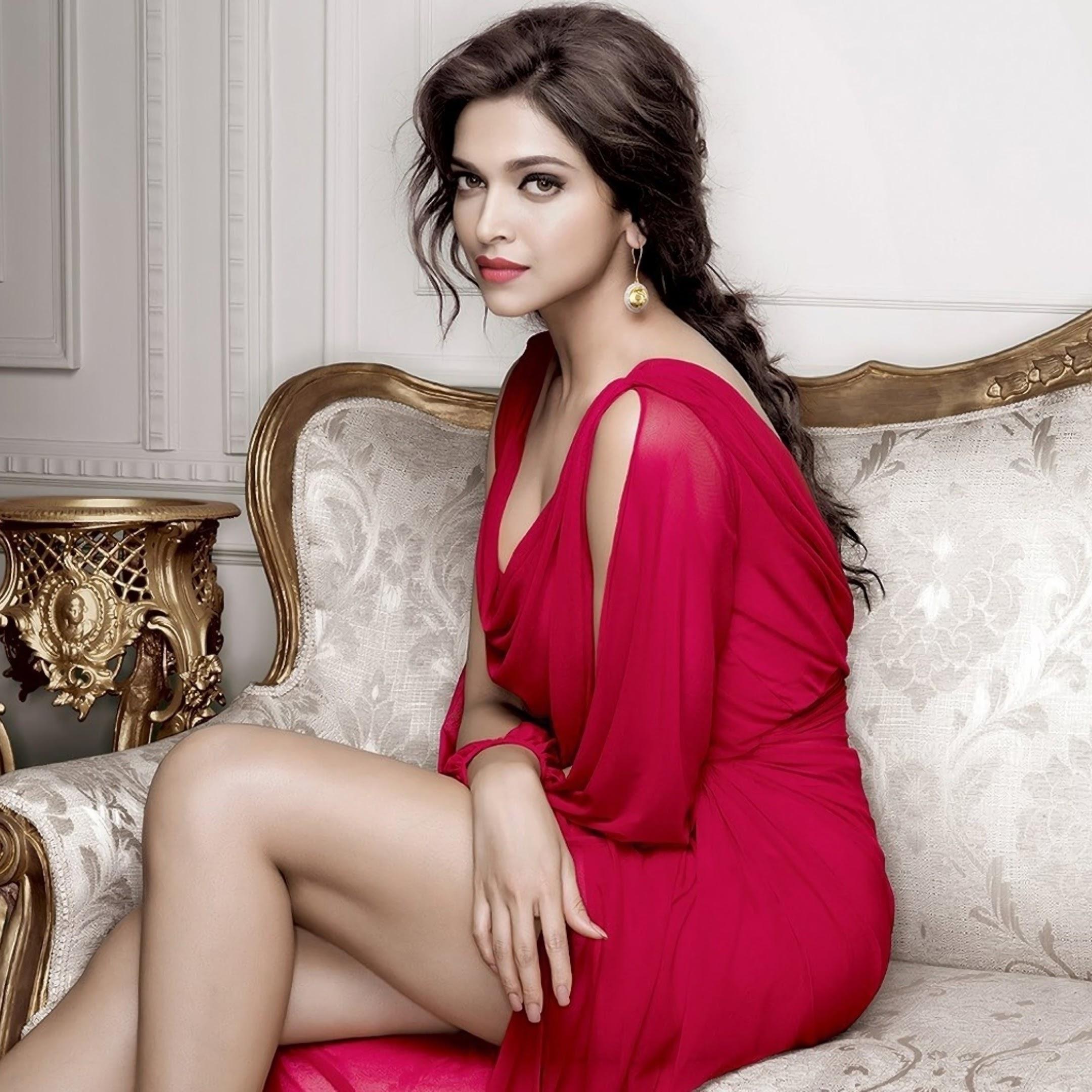 Top bollywood actress in tik tok