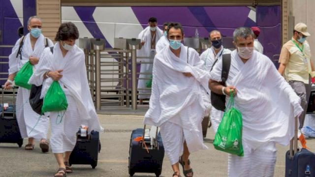 Buka Layanan Haji 2021, Arab Saudi Mulai Rekrutmen Petugas