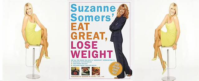 2. Suzanne Somers' Sexy Forever