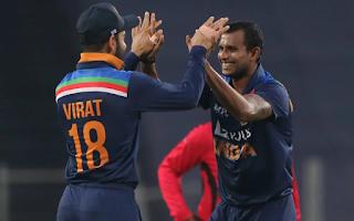 Cricket Highlightsz - India vs England 3rd ODI 2021 Highlights