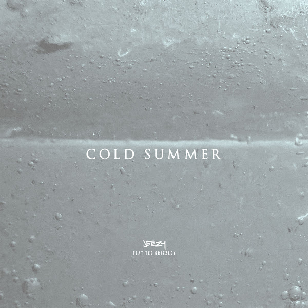 Jeezy - Cold Summer (feat. Tee Grizzley) - Single Cover
