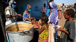 Over 33,000 Children In Ethiopias Tigray Region At Risk Of Death