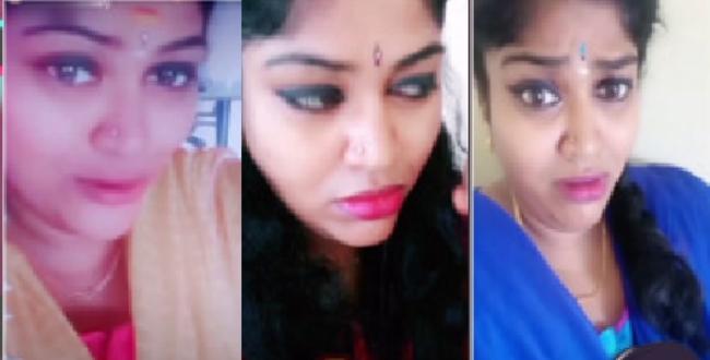 5 பேரை திருமணம் செய்த டிக்டாக் பிரபலம்!