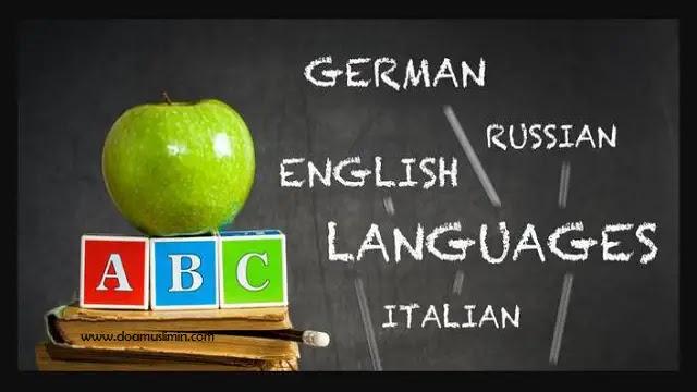 Lima Fungsi Bahasa