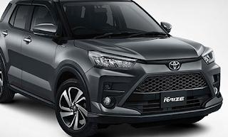 Ketahui Kelebihan dan Kekurangan Toyota Raize Sebelum Membelinya