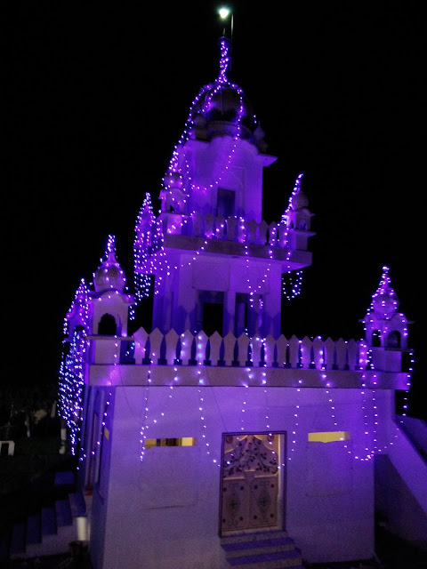 Sri Guru Singh Sabha Gurudwara Raipur Chhattisgarh, First Gurudwara of Chhattisgarh.