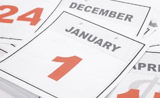 meses do ano em inglês