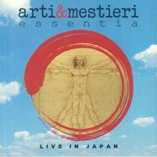 Arti & Mestieri - 2020 - Esssentia (Live In Japan)