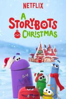 Navidades con los Storybots en Español Latino