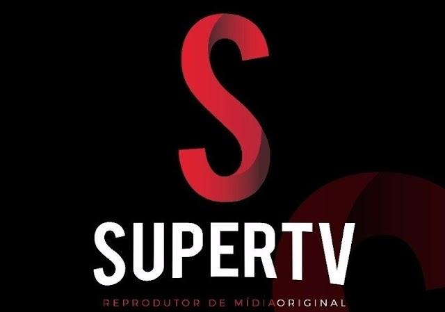 SuperTV Box IPTV Android Atualização V4.617 - 13/08/2020