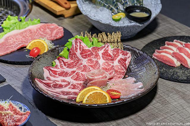 MG 8478 - 熱血採訪│森森燒肉2.0新開幕!結合全新型態自助式沙拉吧,可享沙拉、甜點、飲料與冰淇淋不限量吃到飽!