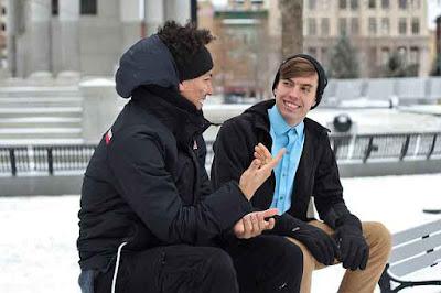Contoh Percakapan Dalam Bahasa Inggris Tentang Jati Diri Contoh Dialog Bahasa Inggris tentang Jati Diri untuk Pemula