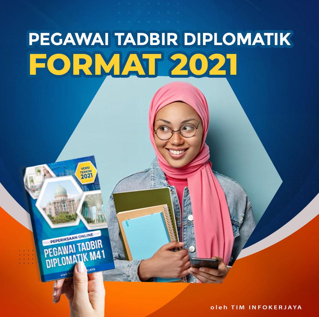Rujukan 2021 Exam PTD