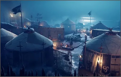 Ghost of Tsushima: Amazing Things you want to see in Open-world Game