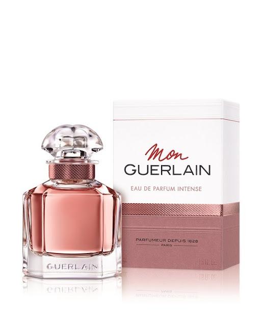 عطر Guerlain Mon Guerlain
