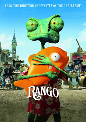 Rango [Latino]