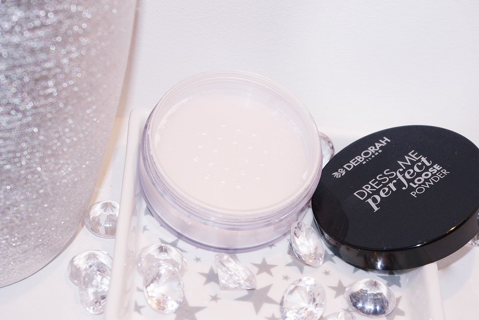 Deborah Dress Me Perfect Loose Powder