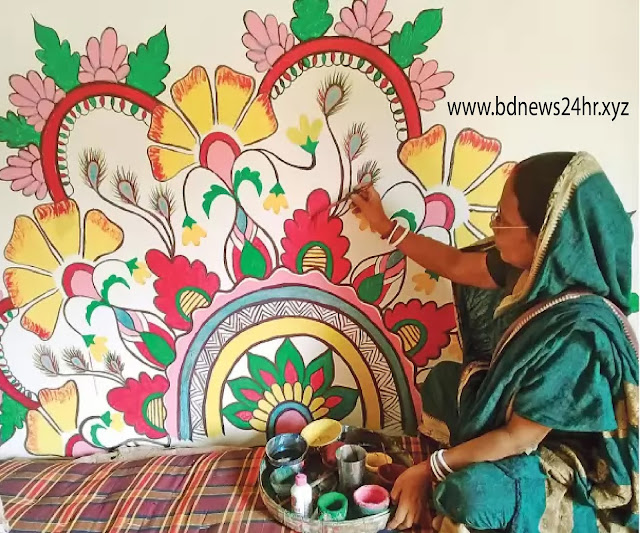 Bangla New Year is celebrated in another way