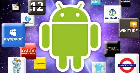 Mobile Android App Download