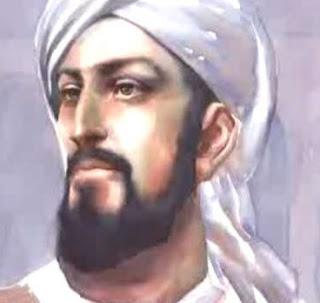 Bapak Robot Dunia Biografi Al Jazari