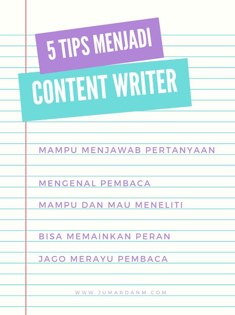 cara-mudah-menjadi-content-writer