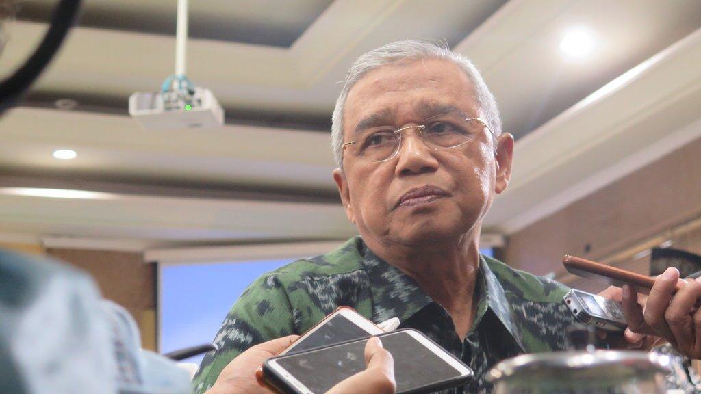 Busyro: Semoga Jokowi Bisa Segera Berhentikan Firli Bahuri, Kita Doakan Ya!