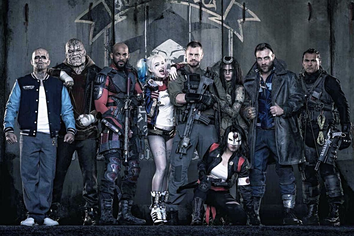 James Gunn brother says the script for The Suicide Squad is really good