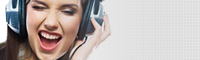 Banners Editáveis Web Rádio