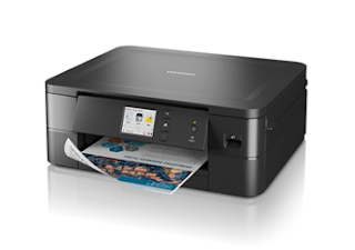 Brother DCP-J1140DW Driver Download
