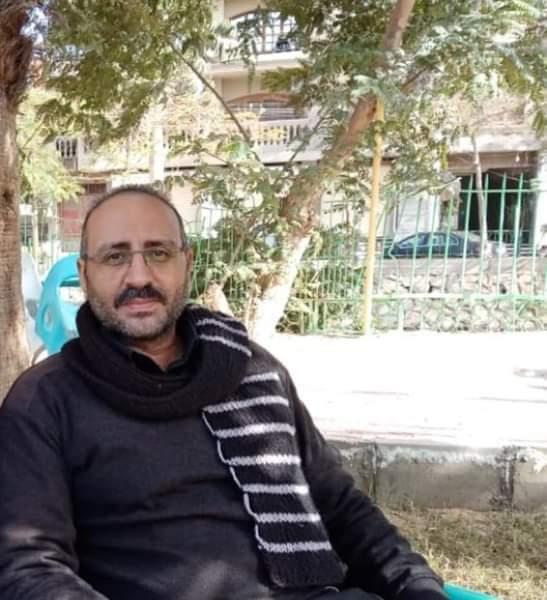 تهنئة قلبية للاستاذ أشرف أمين بمناسبه عيد ميلاده
